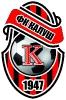 Логотип ФК Калуш_1